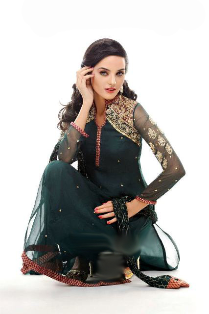 Leisure Superb Eid Dresses Selection 2012 for Males, Females & Kids