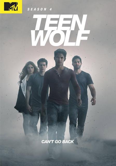 Teen Wolf – Temporada 4