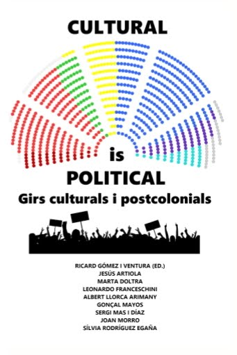 CULTURAL IS POLITICAL