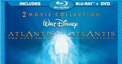 Descargar Atlantis: El imperio perdido | Programas Full Mega