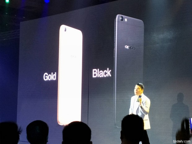 OPPO F3 Plus Black Edition Unveiled in the Philippines
