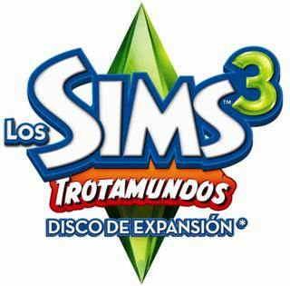 Sims 3 Expansion Trotamundos