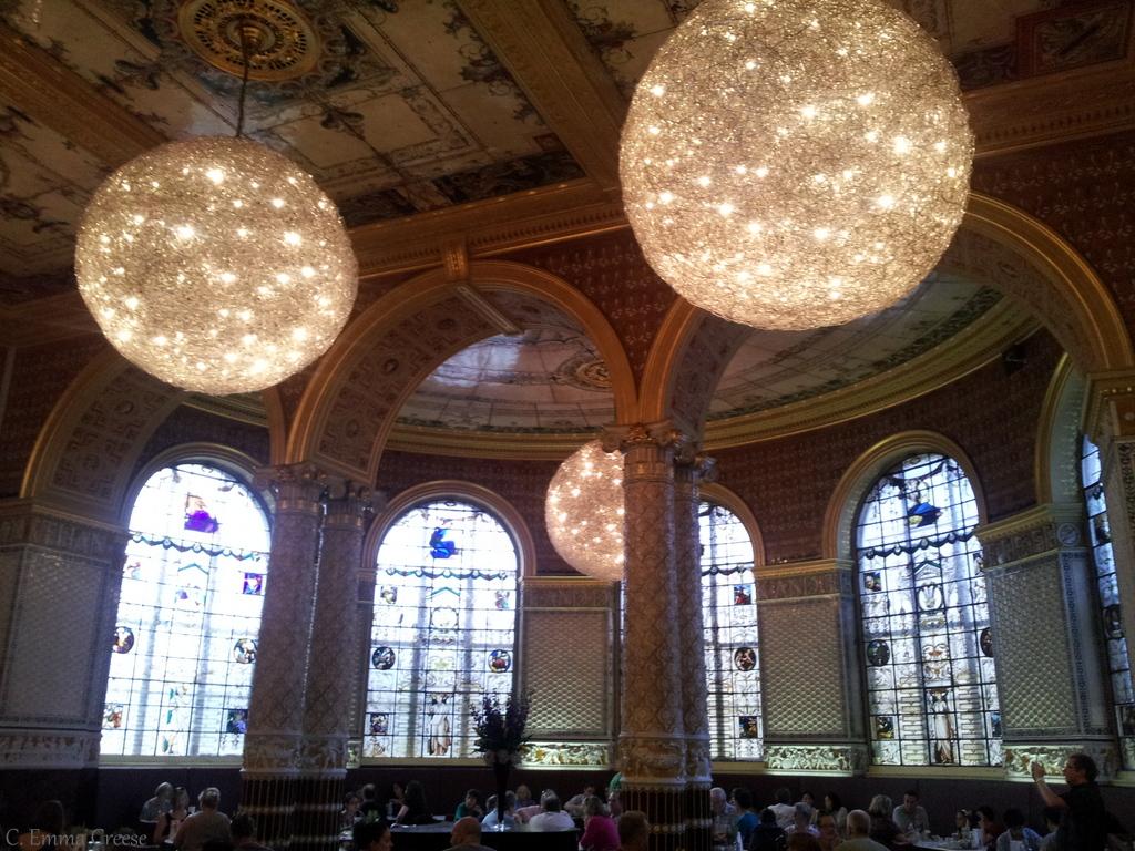 Best Restaurants Kew