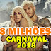 Governo Federal vai pagar  R$ 8 milhões para Pabllo Vittar se Apresentar no carnaval 2018
