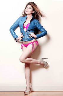 Kangna Sharma  bikini Picture shoot 010.jpg
