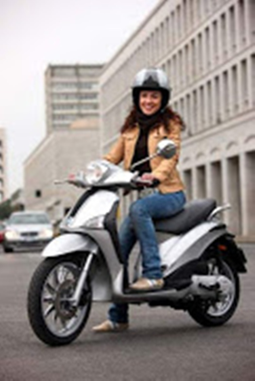 free download motorcycle pictures: piaggio liberty 150 ie appear