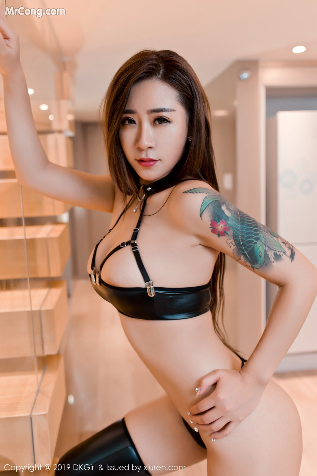 Image DKGirl-Vol.109-Cier-MrCong.com-017 in post DKGirl Vol.109: 雪儿Cier (49 ảnh)