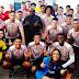 #Regionais2018 – Futebol masculino sub-20 de Jundiaí goleia de novo e está nas quartas de final