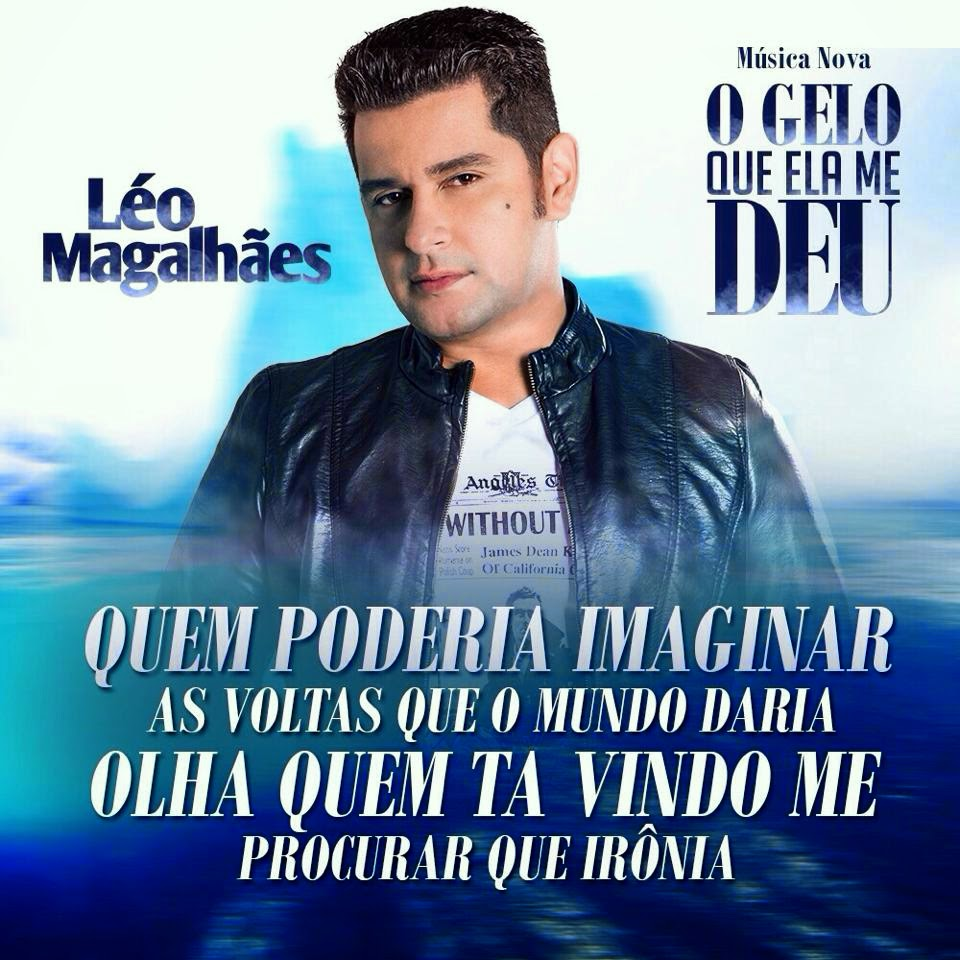 musica do leo magalhaes o cara errado