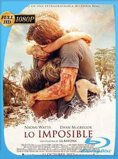 Lo imposible 2012 HD [1080p] Latino [GoogleDrive] DizonHD