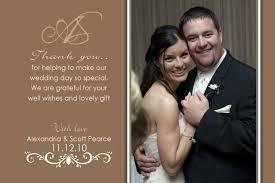 Cheap Wedding Thank You Cards
