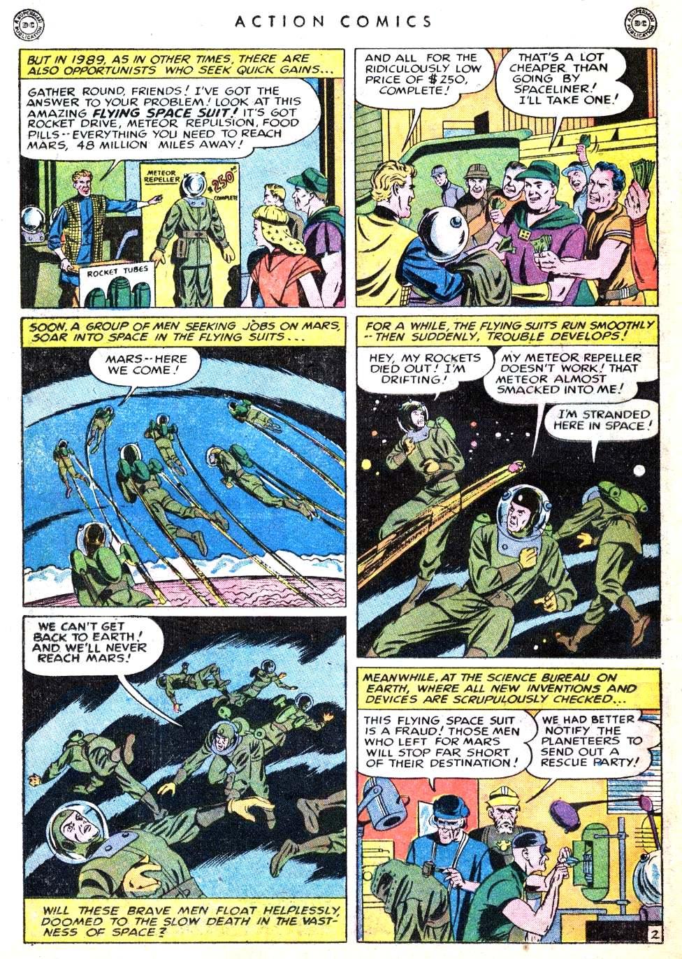 Action Comics (1938) 134 Page 17