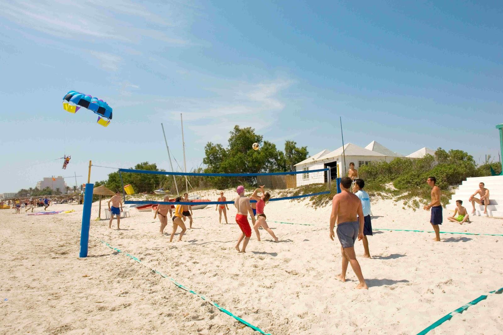 Vacanze attive in tunisia