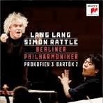 Lang Lang Simon Rattle
