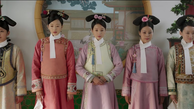 Ruyi's Royal Love in the Palace: Episodes 1-2 Recap