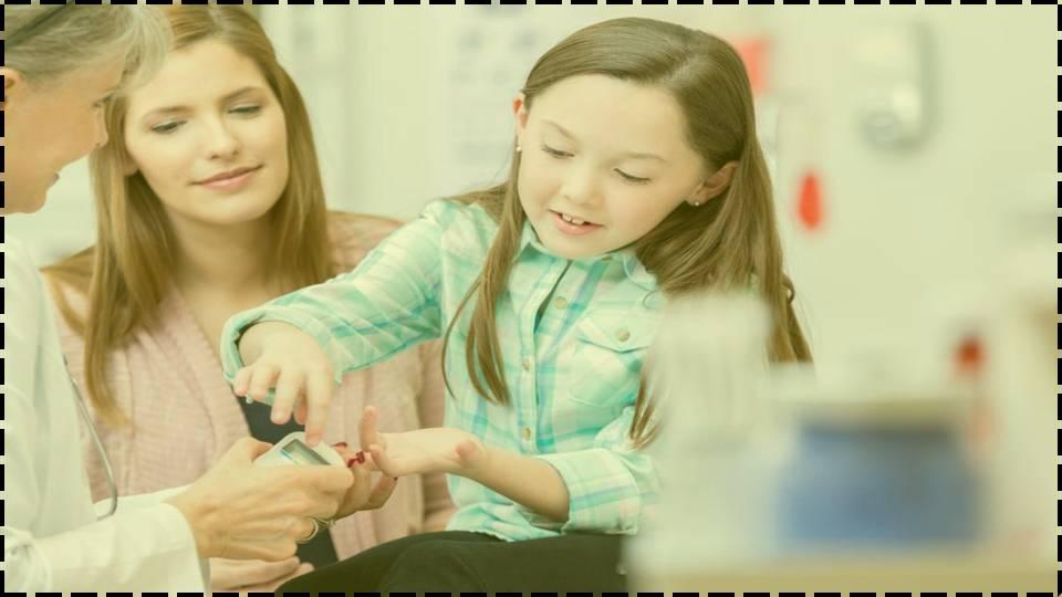 como prevenir la diabetes mellitus infantil en los niños