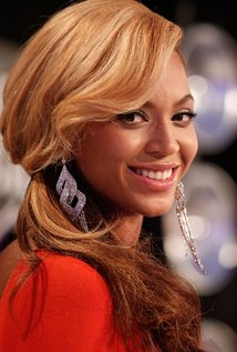Beyoncé Knowles. Director of Beyoncé: Life Is But a Dream