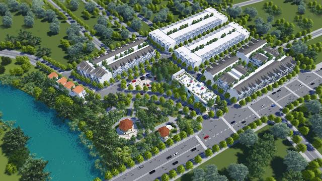 Tổng quan dự án New Village Đồng Kỵ