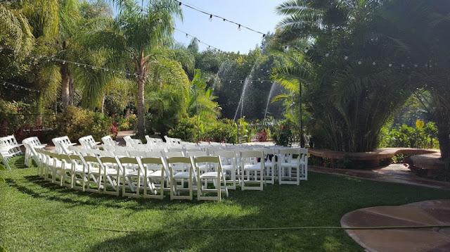 Best Outdoor Wedding Venues In Southern California Eden Gardens Moorpark CA