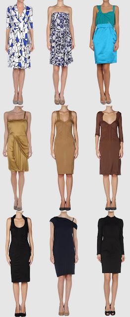 coleccion de vestidos gucci