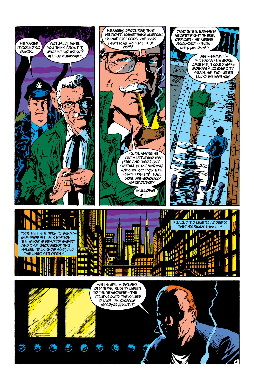 Detective Comics (1937) 624 Page 21