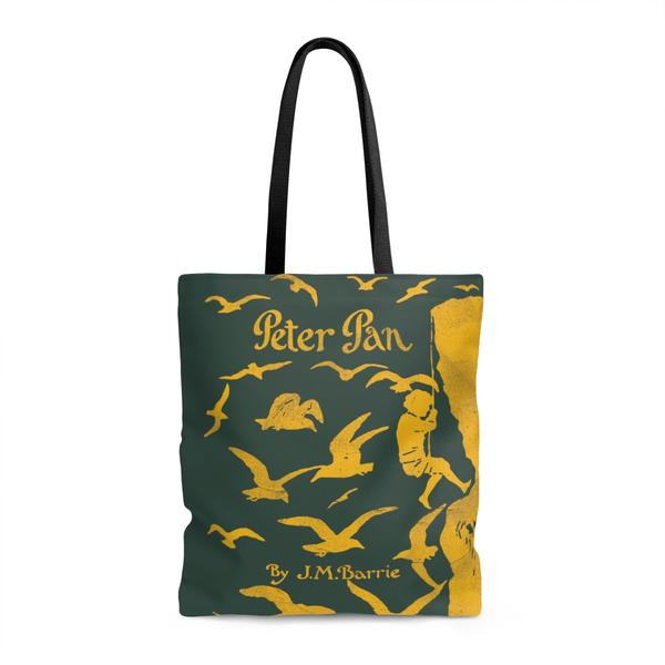 literary-book-gifts, peter-pan