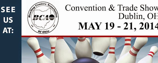 See the Bowling Music Network at the BCAO Convention and Trade Show 2014!