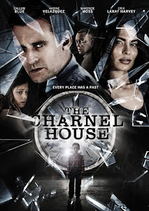 The Charnel House Poster