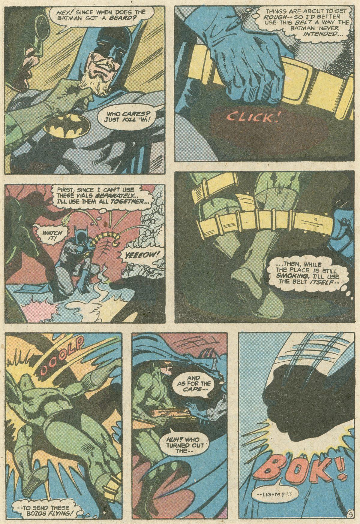 Read online World's Finest Comics comic -  Issue #249 - 30