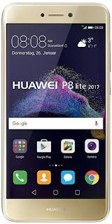 SMARTPHONE HUAWEI P8 LITE (2017) - RECENSIONE CARATTERISTICHE PREZZO
