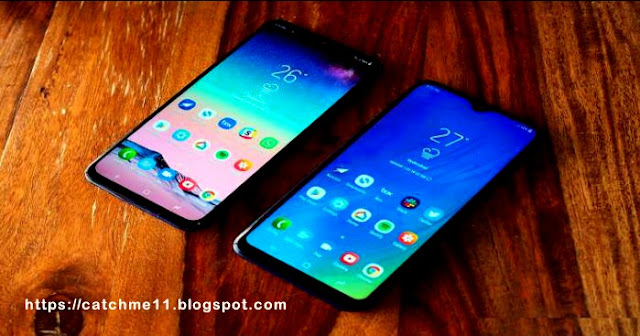 samsung galaxy m series review in India