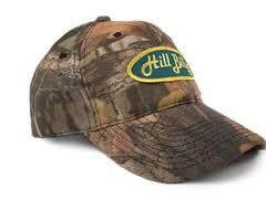 Hill Billy Hat