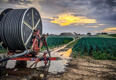 Πρόγραµµα Απονιτροποίησης ανοίγει στις 15 Ιανουαρίου και για αγρότες της Αργολίδας