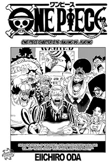 Cover One Piece 816
