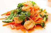 Pengertian Makanan Dan Fungsi Makanan Bagi Tubuh