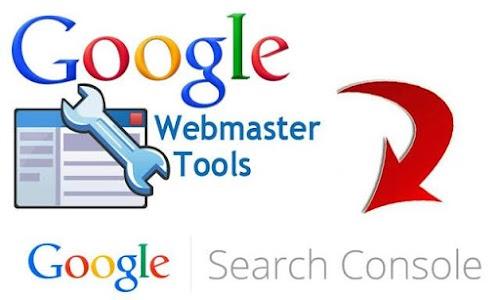 Cara Mendaftarkan Blog Di Google Search Console