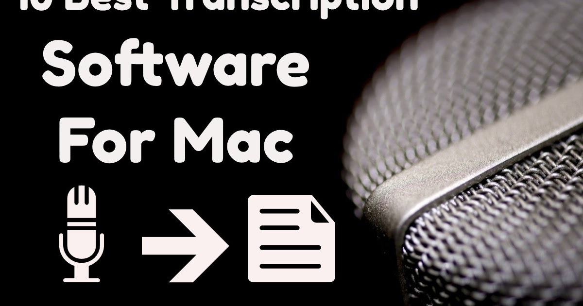 popular software for mac