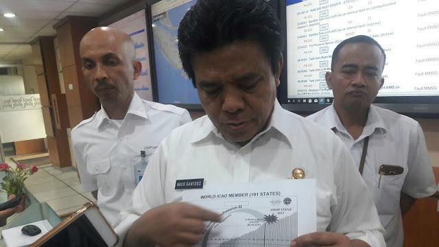 Garuda Indonesia Jamin Tak Ada Karyawan Mogok Kerja
