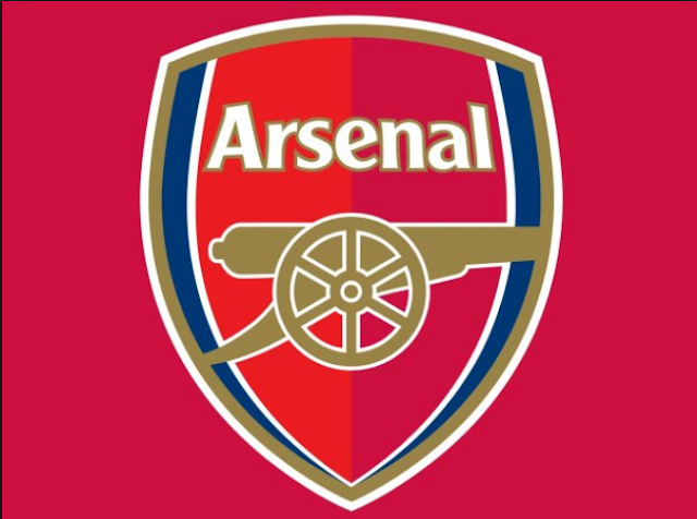 "alt=""Arsenal is a football club from London, England."""