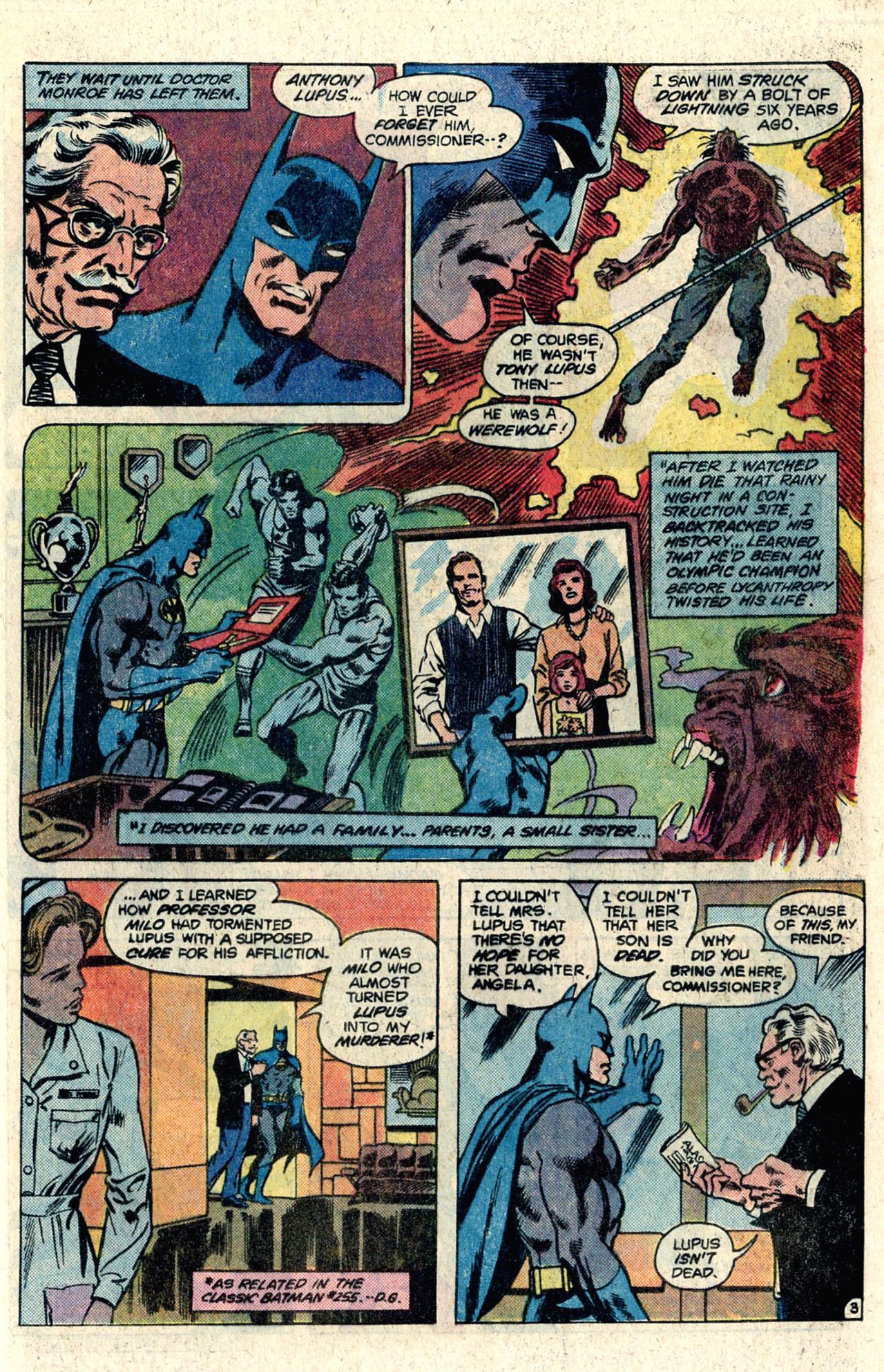 Detective Comics (1937) 505 Page 4
