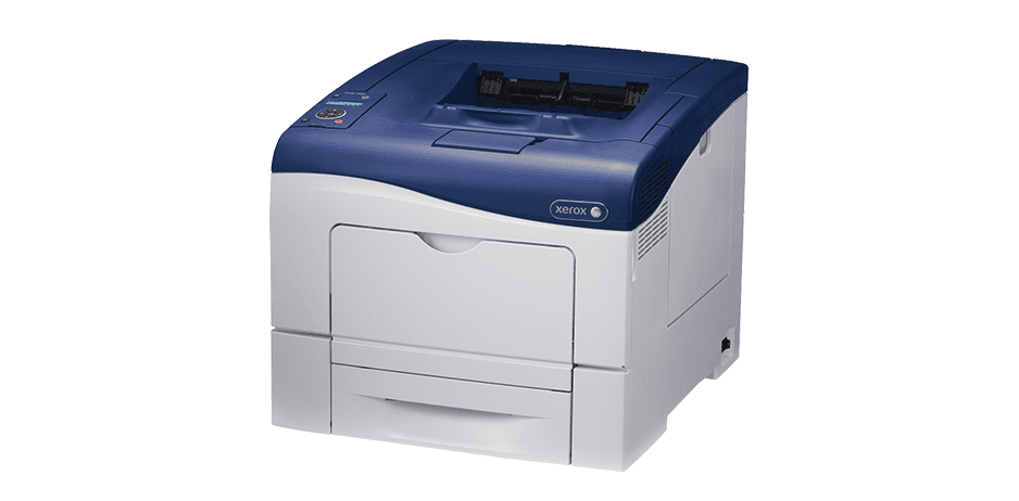 Xerox Phaser 6600 Printer Drivers