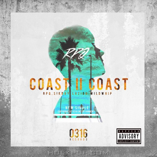 RPQ – Coast II Coast – Single