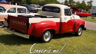 Studebaker Transtar Deluxe