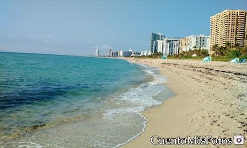 Miami - Lo mejor que me pasó en Miami Beach