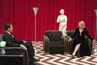 Twin Peaks (2017) Kyle MacLachlan and Sheryl Lee Image 1 (34)