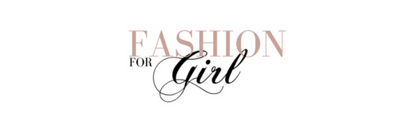 Fashion for Girl o maior portal de moda!