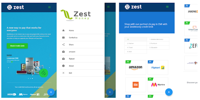 ZEST Money - Youth Apps