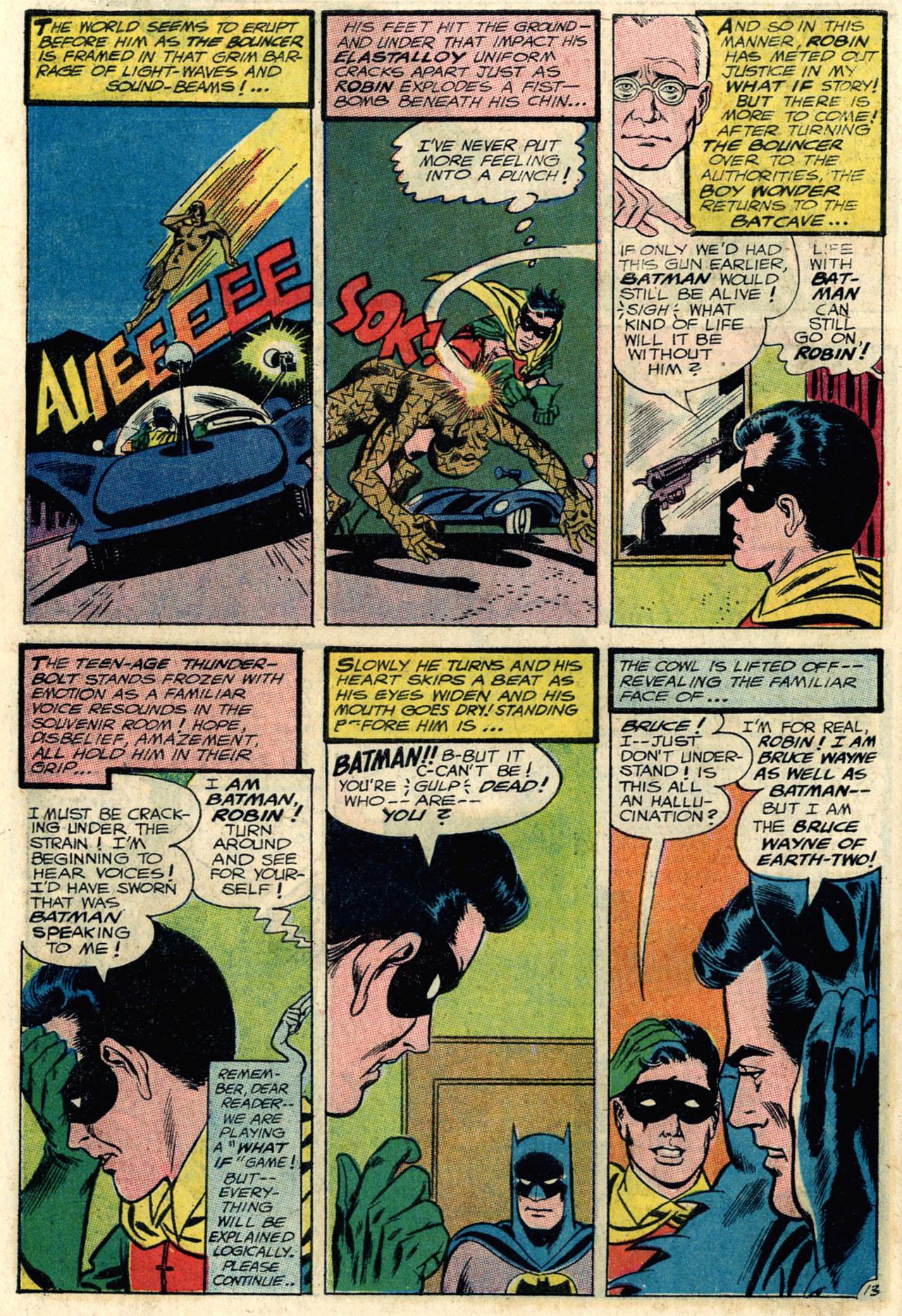 Detective Comics (1937) 347 Page 17