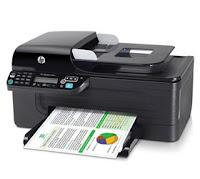 HP OfficeJet 4500 Drivers