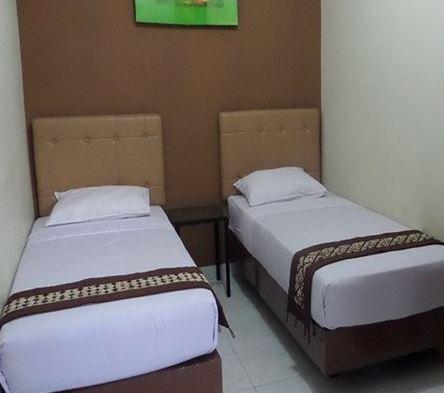 9 Hotel Murah Di Cirebon Tarifnya Bawah Rp 100 Ribu